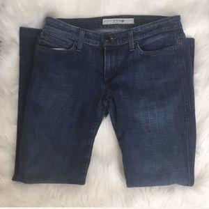 Joe's Jeans The Provocateur Boot-Cut Jeans